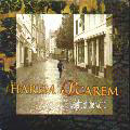 HAREM SCAREM - Copertina Weight Of The World - 2002