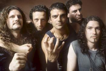 MESMERIZE - Intervista Piero Paravidino ci conduce nel sentiero del Metal tricolore - 2002
