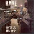 RAGE - Copertina Unity - 2002