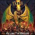 DIO - Copertina Killing The Dragon - 2002