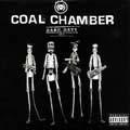 COAL CHAMBER - Copertina Dark Days - 2002