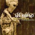 ILL NINO - Copertina Revolution Revolucion - 2002