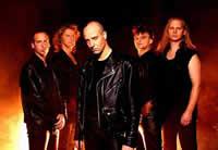 IRON SAVIOR - Intervista Piet e la sua band... - 2002