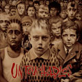 KORN - Copertina Untouchables - 2002