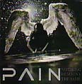 PAIN - Copertina Nothing Remains The Same - 2002
