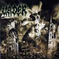 VADER - Copertina Revelations - 2002