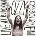 OZZY OSBOURNE - Copertina Live At Budokan - 2002