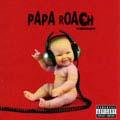 PAPA ROACH - Copertina Lovehatetragedy - 2002