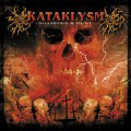 KATAKLYSM - Copertina Shadows & Dust - 2002