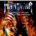 MANOWAR - Copertina An American Trilogy... - 2002