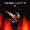 VIRGIN STEELE - Copertina Guardians Of The Flame - 2002