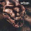 SATYRICON - Copertina Volcano - 2002