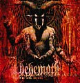BEHEMOTH - Copertina Zos Kia Cultus - 2002