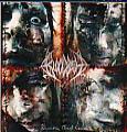 BLOODBATH - Copertina Resurrection Through Carnage - 2002