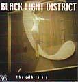 THE GATHERING - Copertina Black Light District - 2003