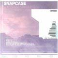 SNAPCASE - Copertina End Transmission - 2003