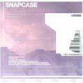 SNAPCASE - Copertina End Transmission - 2003