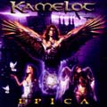KAMELOT - Copertina Epica - 2003