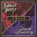 INFERNAL POETRY / DARK LUNACY - Copertina Twice - 2003
