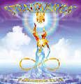 STRATOVARIUS - Copertina Elements Pt.1 - 2003