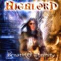 HIGHLORD - Copertina Breath Of Eternity - 2003