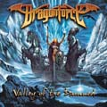 DRAGONFORCE - Copertina Valley Of The Damned - 2003