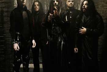 SEPTICFLESH - Intervista I demoni sumeri nelle parole di Sotiris - 2003