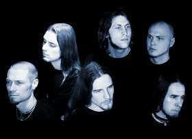 SOILWORK - Intervista Intervista a Bjorn Speed Strid - 2003