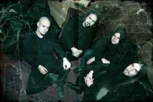 DARK LUNACY - Intervista Intervista a Enomys - 2003