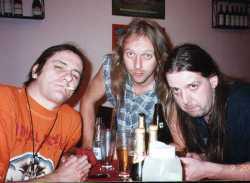 SODOM - Intervista Odore di vittoria - 2003