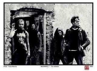 MOONSPELL - Intervista Intervista a Fernando Ribeiro - 2003