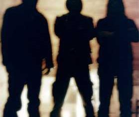 BLACK FLAME - Intervista Il fuoco del black metal! - 2003