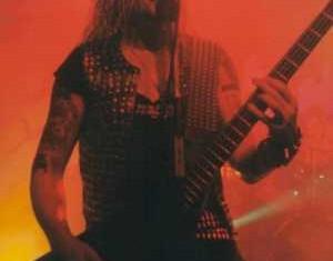 DESTRUCTION - Intervista Intervista A Mike! - 2003