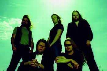 STRATOVARIUS - Intervista Il ritorno degli Elementi - 2003