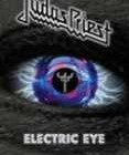 JUDAS PRIEST – Electric Eye