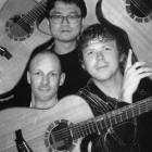 CALIFORNIA GUITAR TRIO – Tecnica e cuore