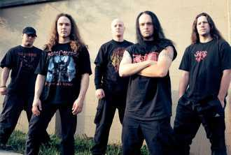 DYING FETUS - Intervista Unstoppable Force - 2004