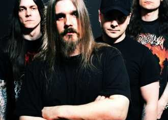 DISMEMBER - Intervista Il Death Metal - 2004