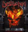 DESTRUCTION – Live Discharge