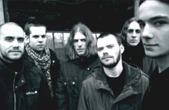 TEXTURES - Intervista Fresh Blood From Holland - 2004