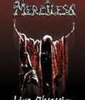 MERCILESS – Live Obsession
