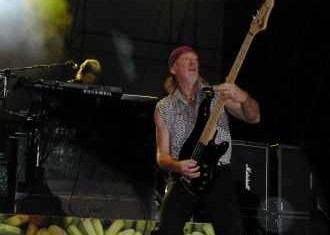 MONSTERS OF ROCK 2004 - Concerto - 2004