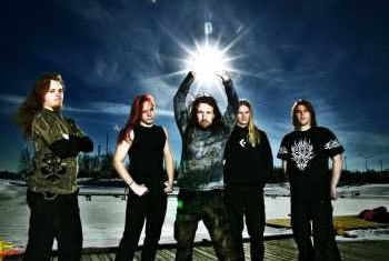 SONATA ARCTICA - Intervista Don't Say A Word! - 2004