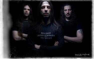 ROTTING CHRIST - Intervista Prophecies Of Deliverance - 2004