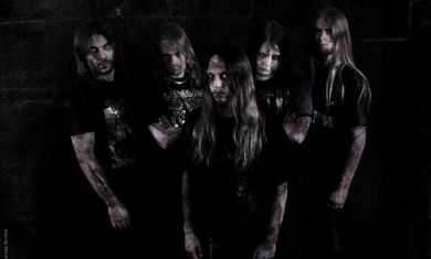BLOODBATH - Intervista Bloodred Hell - 2004