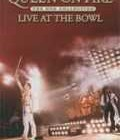 QUEEN – Queen On Fire – Live At The Bowl