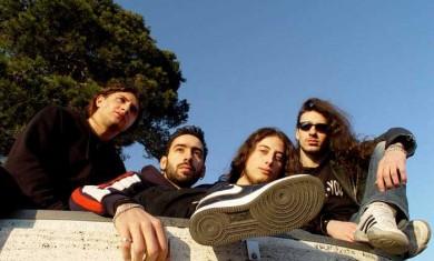 ADIMIRON - Intervista Live 'n' Loud! - 2004