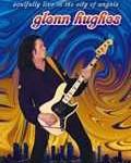 GLENN HUGHES - Copertina Soulfully Live In the City Of Angels - 2004
