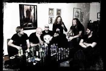 DARK TRANQUILLITY - Intervista The Endless Rise - 2005