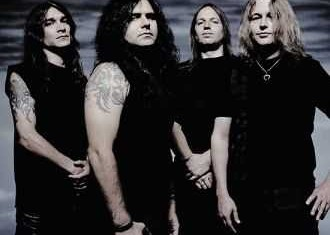 KREATOR - Intervista Skies Grow Black - 2005